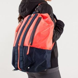 Lululemon Do It Up Duffle Bag